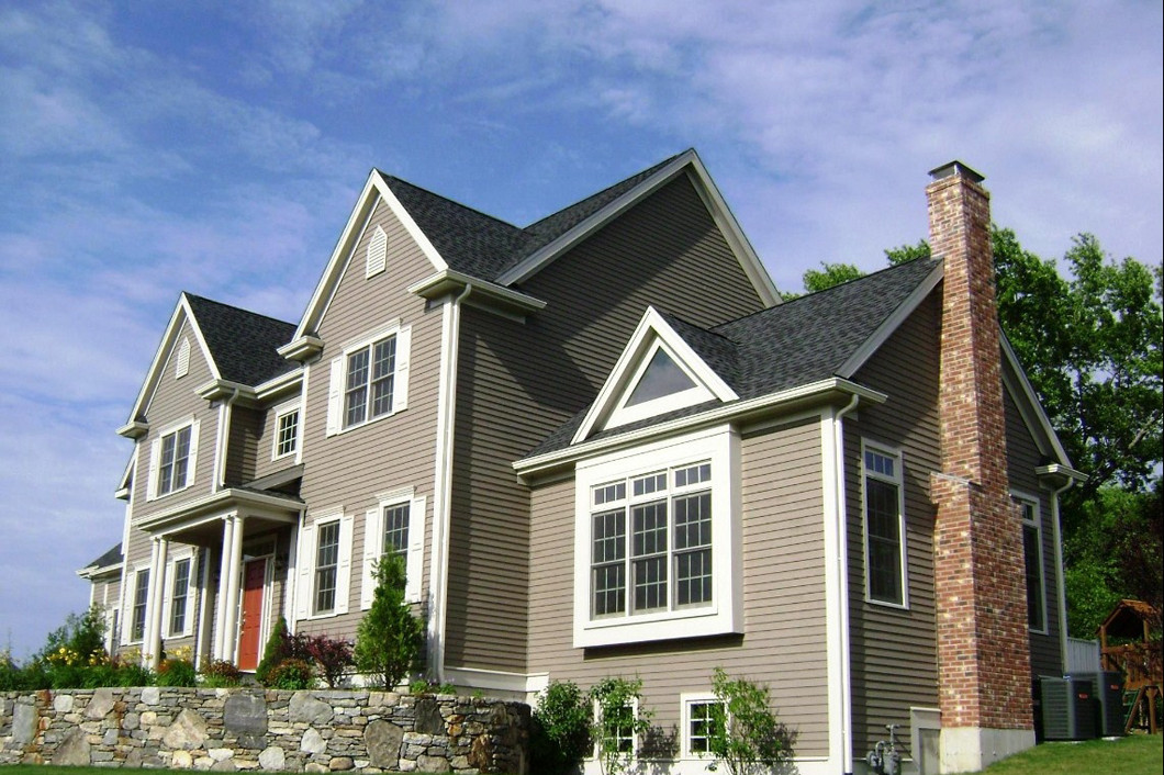 Find the Proper Siding for Your Home or Business