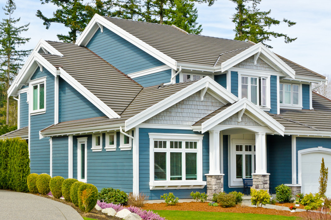 Get Your Siding Back in Shape